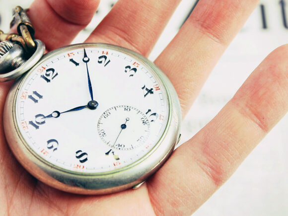 Save Hours of Time in Administration