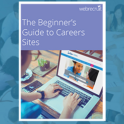 The Beginner's Guide to Careers Sites