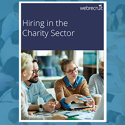 Hiring in the Charity Sector