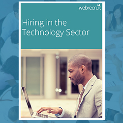 Hiring in the Technology Sector