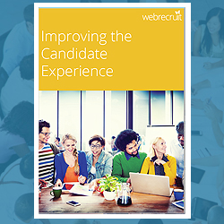 Improving the Candidate Experience