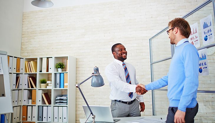 How to prepare for your next interview