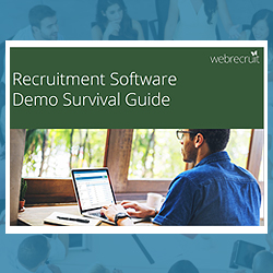 Recruitment Software Demo Survival Guide