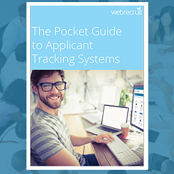 The Pocket Guide to Applicant Tracking Systems