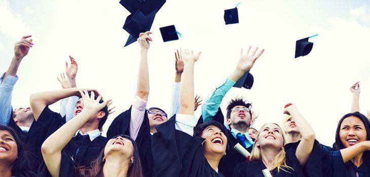 How to Make Graduate Recruitment Easier