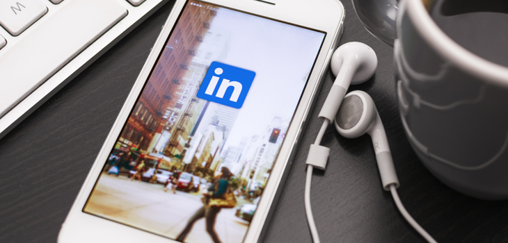 Are You Using LinkedIn Properly?