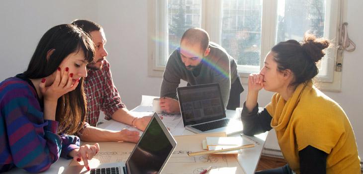 Attract B2B Marketing Professionals