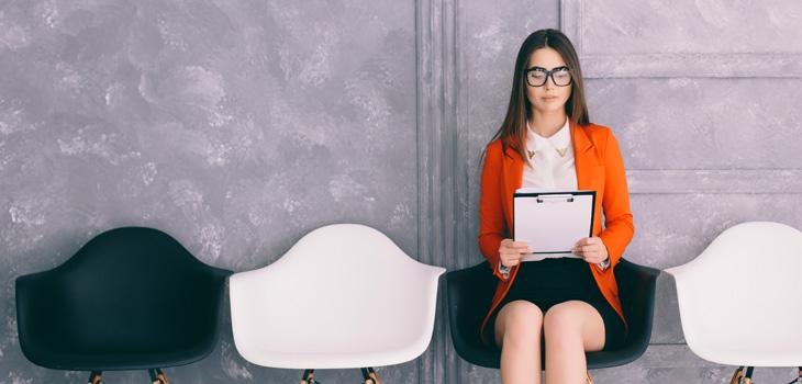 Online recruitment vs online dating