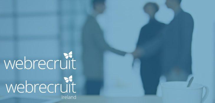 Webrecruit announces acquisition